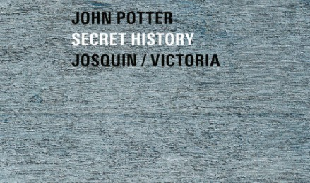 New Release: Secret History / ECM records